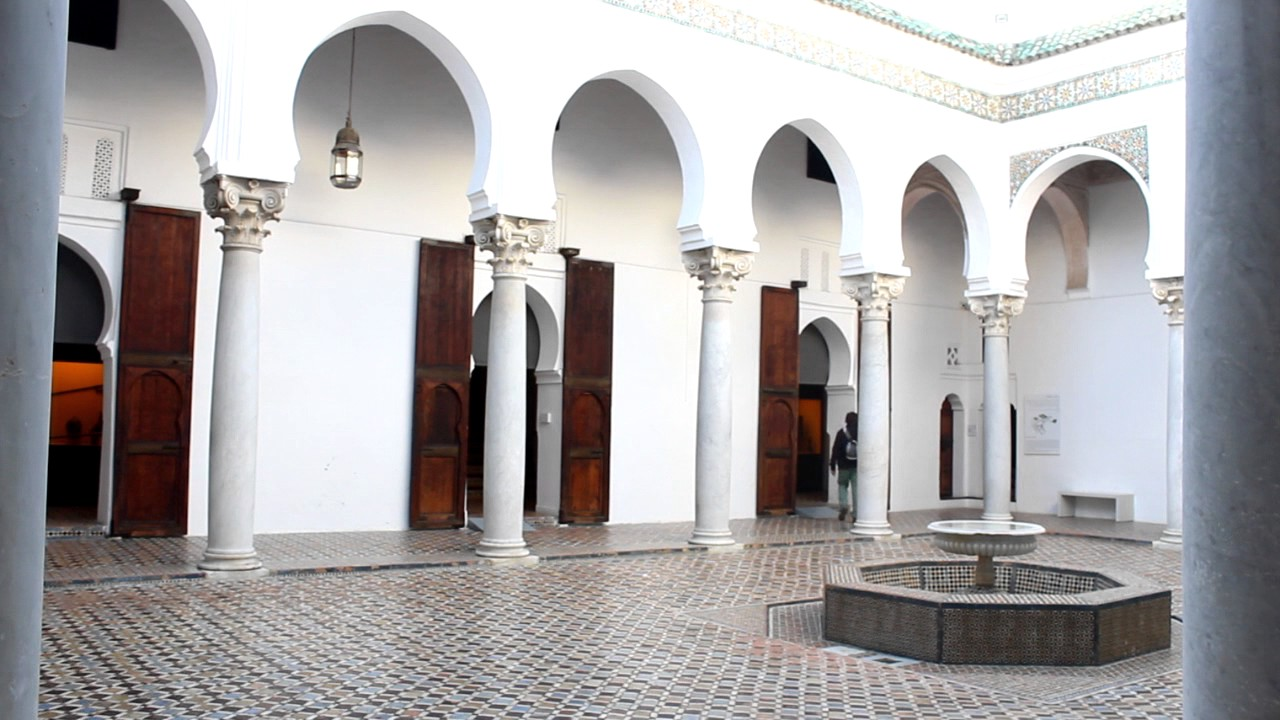 Museum of the Kasbah